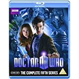 Doctor Who - The Complete Series 5