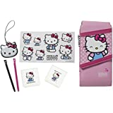 Hello Kitty 7-in-1 Accessory Kit (Nintendo 3DS/DSi/DS Lite) [Importación inglesa]