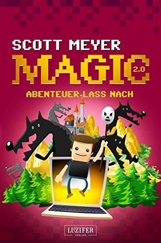 Abenteuer lass nach: Fantasy, Science Fiction (Magic 2.0)