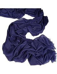 Amazon.fr   100 à 200 EUR - Echarpes et foulards   Accessoires ... b9349c0764a