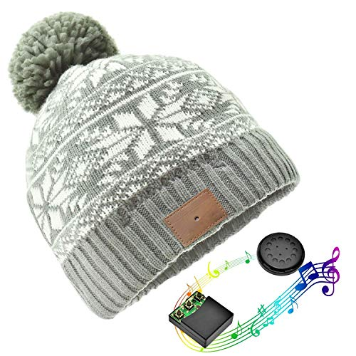 FANGSHUAI Sombrero de Bluetooth