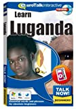 Talk Now Learn Luganda: Essential Words and Phrases for Absolute Beginners (PC/Mac)  Bild