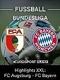 Geschenkideen Highlights XXL: FC Augsburg gegen FC Bayern München