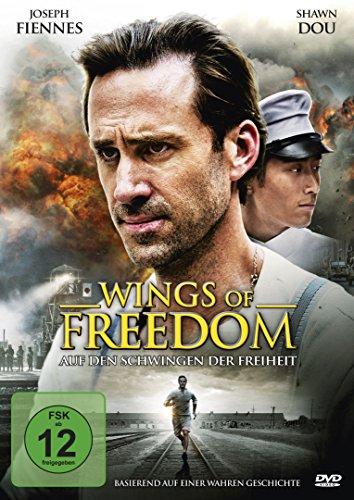 Wings of Freedom - Auf den Schwingen der Freiheit (Kriegsfilme Auf Dvd)