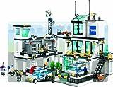 LEGO City 7744 - Polizeistation