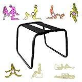 37YIMU® Sexo silla muebles adultos posición sexo juguete