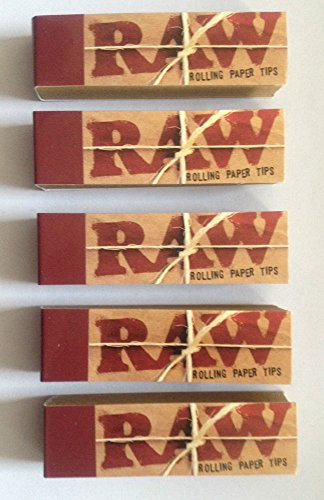 2-x250-raw-filter-tips-card-booklets-roach-roaches-books-originals-uk-stock-itk-trade