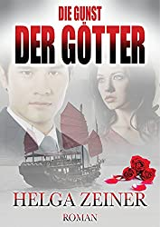 Die Gunst der Götter (German Edition)