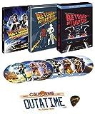Retour vers le futur - Trilogie [Collector Blu-ray + DVD + Copie digitale + Goodies] [Collector Blu-ray + DVD + Copie digitale + Goodies]