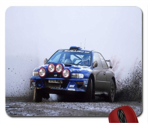 subaru-impreza-rally-car-wallpaper-mouse-pad-computer-mousepad