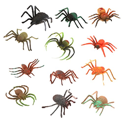 12pcs-juguete-de-modelo-arana-pvc-varios-colores-ninos-plasticos