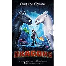 Harold et les dragons - Tome 1 - Tie-in: Comment dresser votre dragon