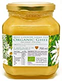Organic Certified English Ghee - Grass Fed Bild 1