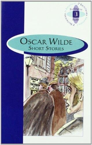 OSCAR WILDE SHORT STORIES