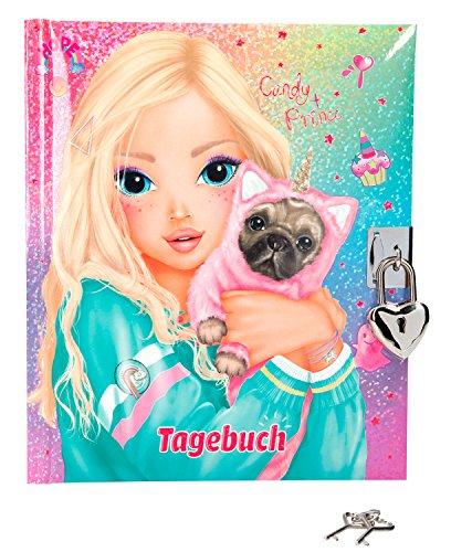 Depesche 8928 - Tagebuch Top Model, Candy