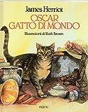 Oscar gatto di mondo