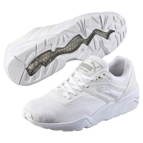 Schuhe R698 Engineered Mesh White W Blanc