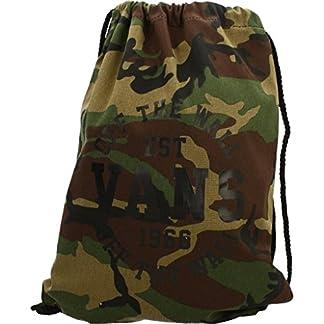 514f5tm4ISL. SS324  - Vans Benched Novelty Bag Mochila, 44cm, 12litres