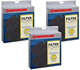 Marineland C-360 Canister Filter Foam Rite-Size T - 6 Pads Total(3 Packs with 2 per Pack) by MarineLand