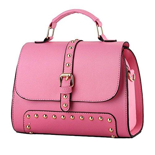 koson-man-femme-vintage-boucle-bandouliere-sac-a-poignee-superieure-sac-a-main-sacs-rose-rose-kmukhb