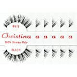 6packs Eyelashes - #415 (Same factory & production line as Red Cherry)