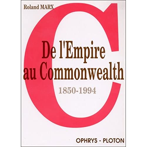 De l'Empire au Commonwealth