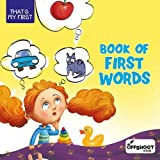 #2: Book of First Words (That's My First)