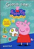Gioca con peppa Pig + Stickers
