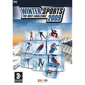 RTL Winter Sports 2009 [PC Download]