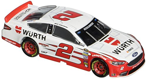 lionel-racing-cx26865wubw-brad-keselowski-2-wurth-2016-ford-fusion-arc-ht-nascar-official-diecast-ve