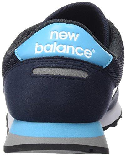 New Balance Unisex, Funktionsschuh, U430 Lifestyle Blau (Blue)