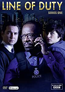Line of Duty - Series One [DVD]