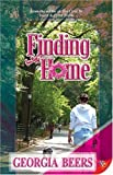 Finding Home (Romances (Bold Strokes Books)) by Georgia Beers (2008-07-02)