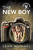 The New Boy (Iron Eagle Gym Book 1) (English Edition)