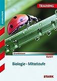 Training Gymnasium - Biologie Mittelstufe Band 1