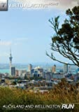 Virtual Active Auckland and Wellington Run