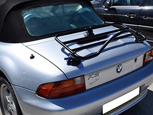 bmw-z3-porte-bagage-pinces-design-unique-sans-peinture-sans-sangles-sans-supports-sans-dommages