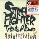 Street Fighter Tribute Album