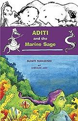 Aditi and the Marine Sage