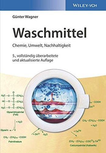 Waschmittel: Chemie, Umwelt, Nachhaltigkeit