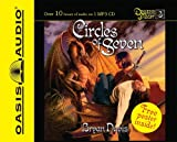 Circles of Seven [With Poster] (Dragons in Our Midst)