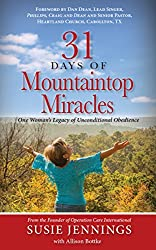 31 Days of Mountaintop Miracles (English Edition)