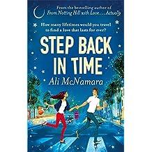 Step Back in Time by Ali McNamara (2014-01-07)