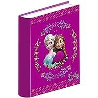Disney Frozen Diario Scuola 12 Mesi Elsa e Anna