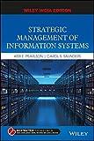 Strategic Management of Information Systems (WIE)
