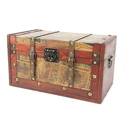 decorative-storage-wooden-chest-trunk-gift-ideas-for-mothers-day-birthday-anniversary-congratulation