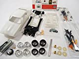 SRC 50302 Ford Capri 2600 RS Chrono Series Kit Rally