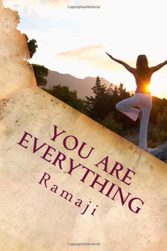 You Are Everything: The Little Book of Knowing Who You Are