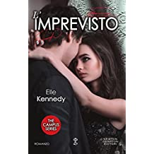 L'imprevisto (The Campus Series Vol. 4)