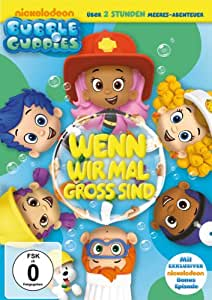 Bubble guppies v2 wenn wir mal gro sind import anglais - Jeux bubble guppies ...